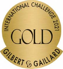 GILBERT GALILLARD